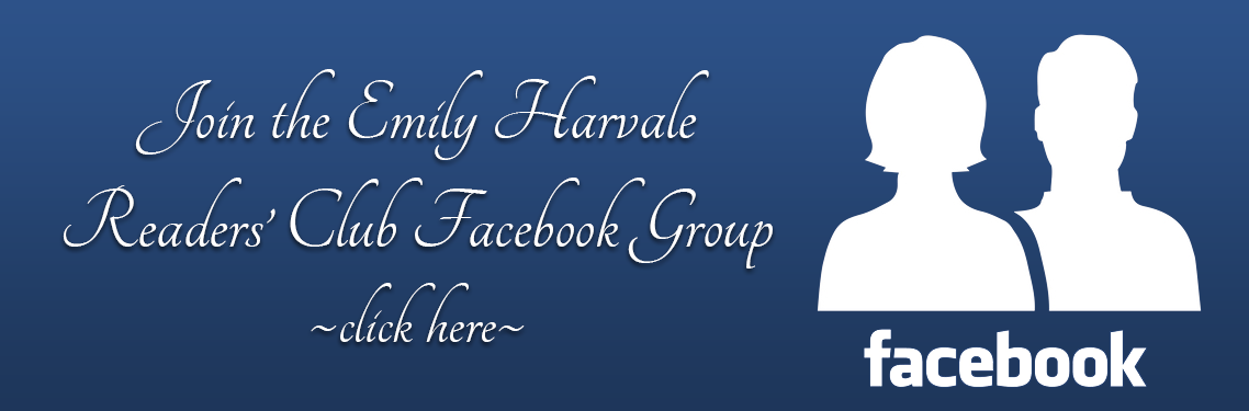 Emily's Readers' Club Facebook Group