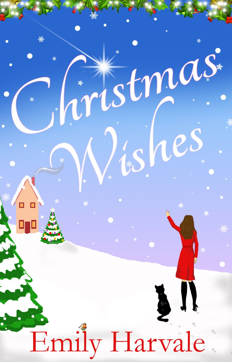 christmas wishes short stories