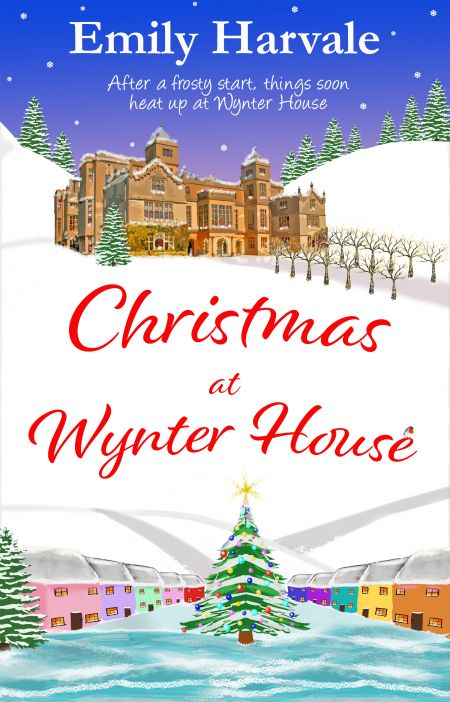Christmas at Wynter House