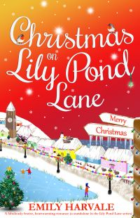 Christmas on Lily Pond Lane