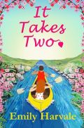 Here's a Free Extract from my novel, It Takes Two